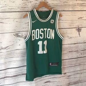 Boston Celtics Kyrie Irving Jersey